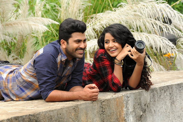 Shatamanam bhavathi Movie Photos