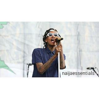 download music: Wiz Khalifa – Lost Files [Mp3 Music]