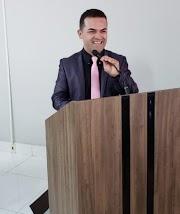 CURSO DE ORATÓRIA, COMUNICAÇÃO E LIDERANÇA  COM FERMINO NETO           CÂMARA MUNICIPAL DE  CARIRI DO TOCANTINS