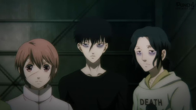 Devils Line Episode 1-12 Subtitle Indonesia