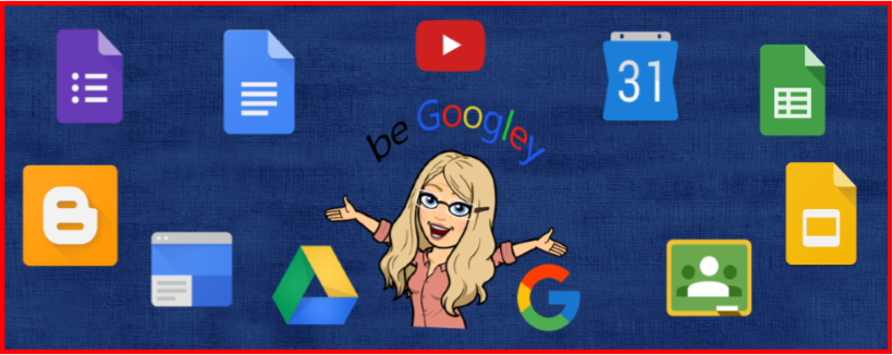 be Googley