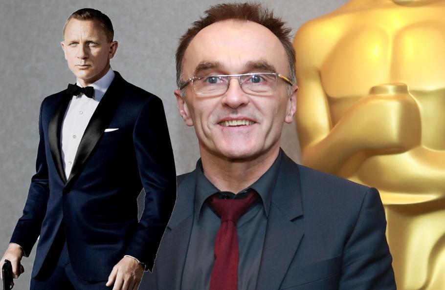 """Por """"diferenças criativas"""", Danny Boyle deixa direção de James Bond 25"""