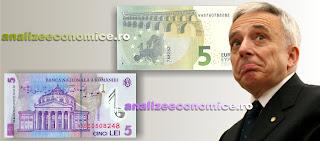 Amânarea aderării la euro e o greșeală