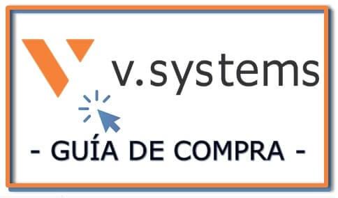 Comprar v.systems (VSYS) Guía de Compra Completa y Actualizada