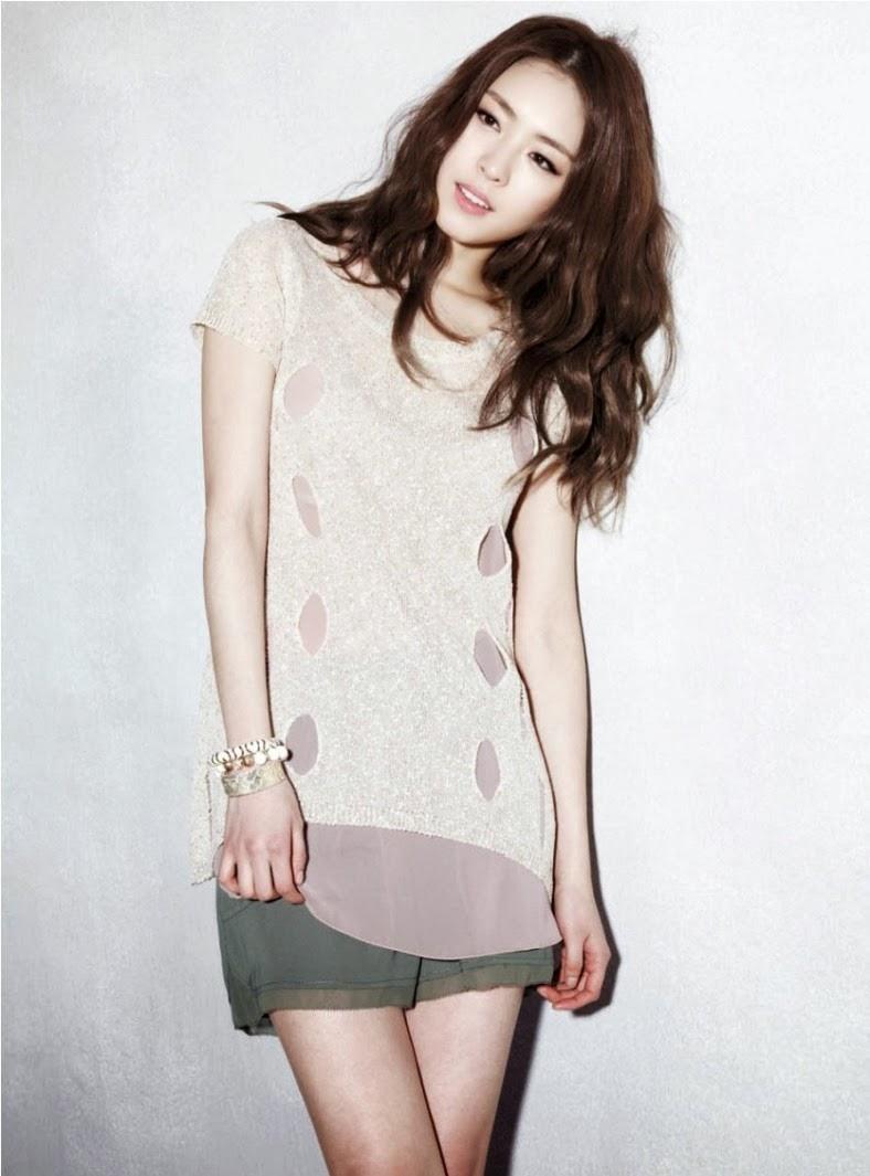 Korean Sexy Girl : Lee Yeon Hee - 888 Korean Girl