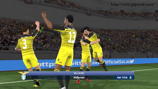 Download DLS 17 v4.02 Mod Lazio Apk + Data
