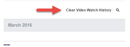 How To See Videos On Facebook
