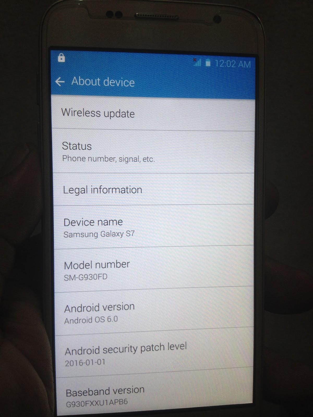 Samsung galaxy s7 model number sm-g930fd | Samsung Galaxy S7 Duos SM