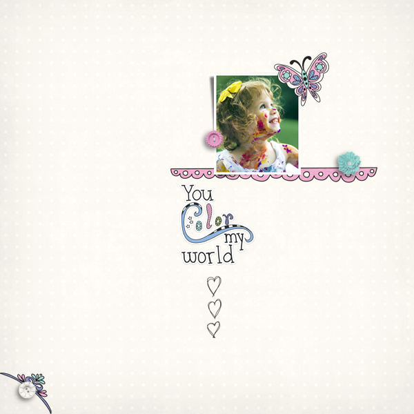 you color my world © sylvia • sro 2018 • doodle dee doodle dum by cheryl day designs