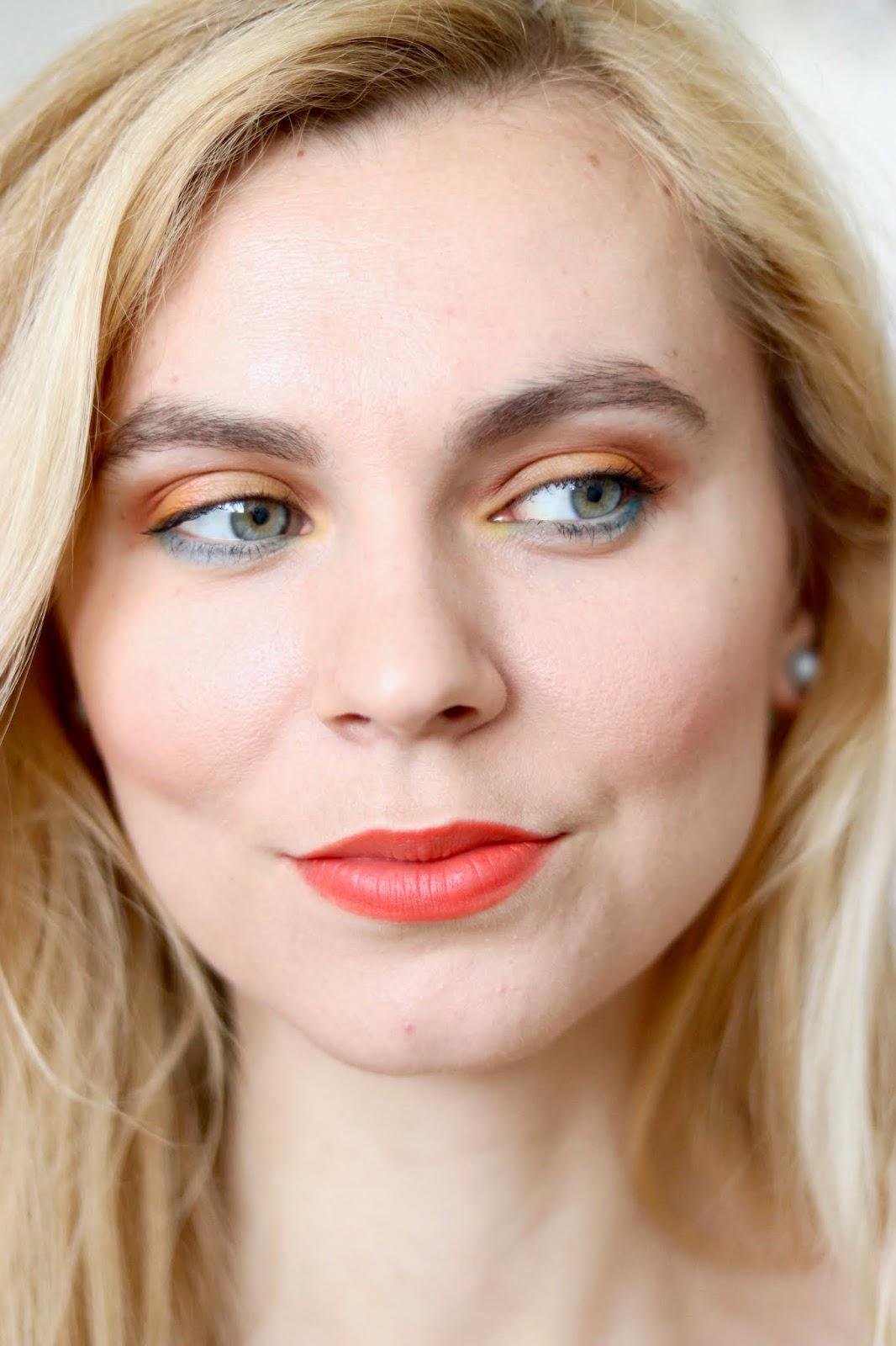 slovensky beauty blog