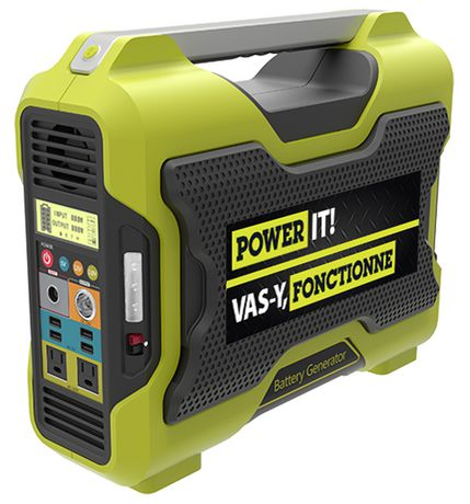 Offgrid-News: Lithium Battery 1000 Watt 70 Amp Hr $ 488 from Walmart