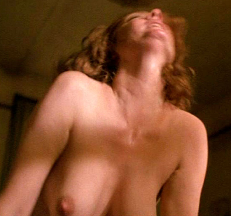 Meryl Streep Nude In Death Becomes Her