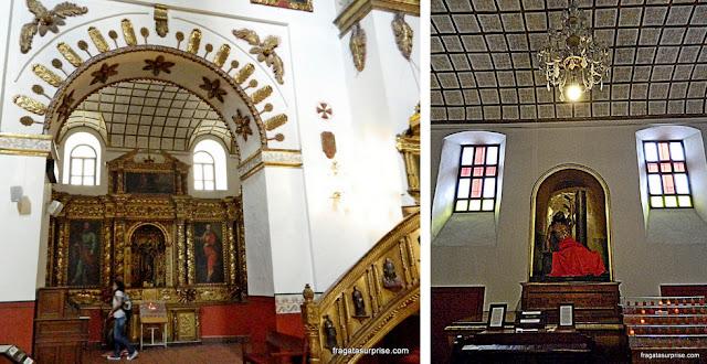 Igreja de San Agustín, Bogotá