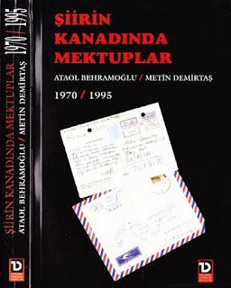Ataol Behramoğlu - Metin Demirtaş Mektuplaşmaları