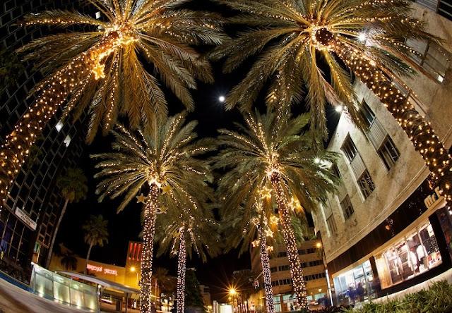 Natal em Miami