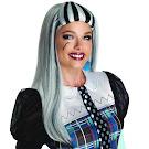 Monster High Rubie's Frankie Stein Wig Adult Costume