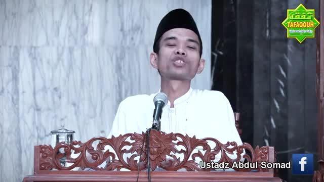 Koordinator ICW: Sogok Syariah yang Dihalalkan Ustad Somad Merupakan Bentuk Korupsi