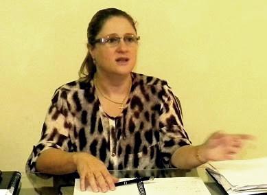 Roncador: Dra. Marília tem candidatura deferida pela Justiça Eleitoral