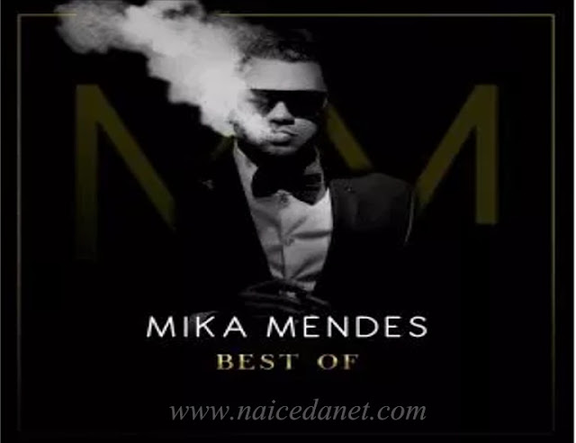 Mika Mendes - Best Of (Álbum Completo) 2018 [Download Mp3]
