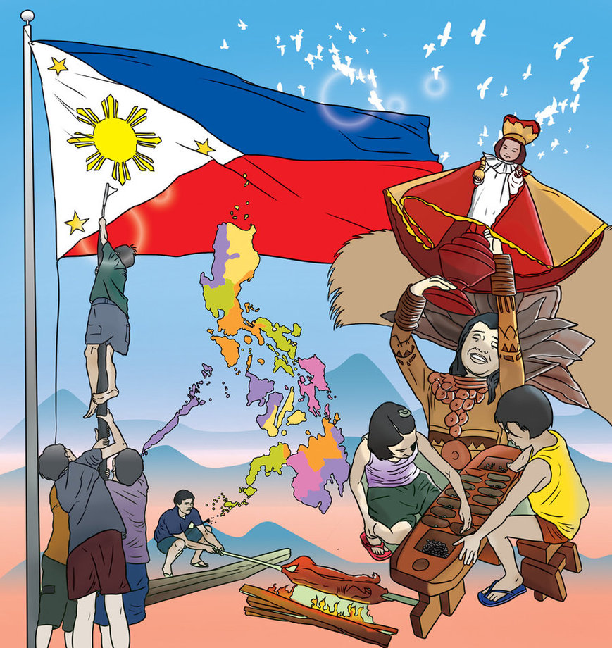 Culture of the Philippines