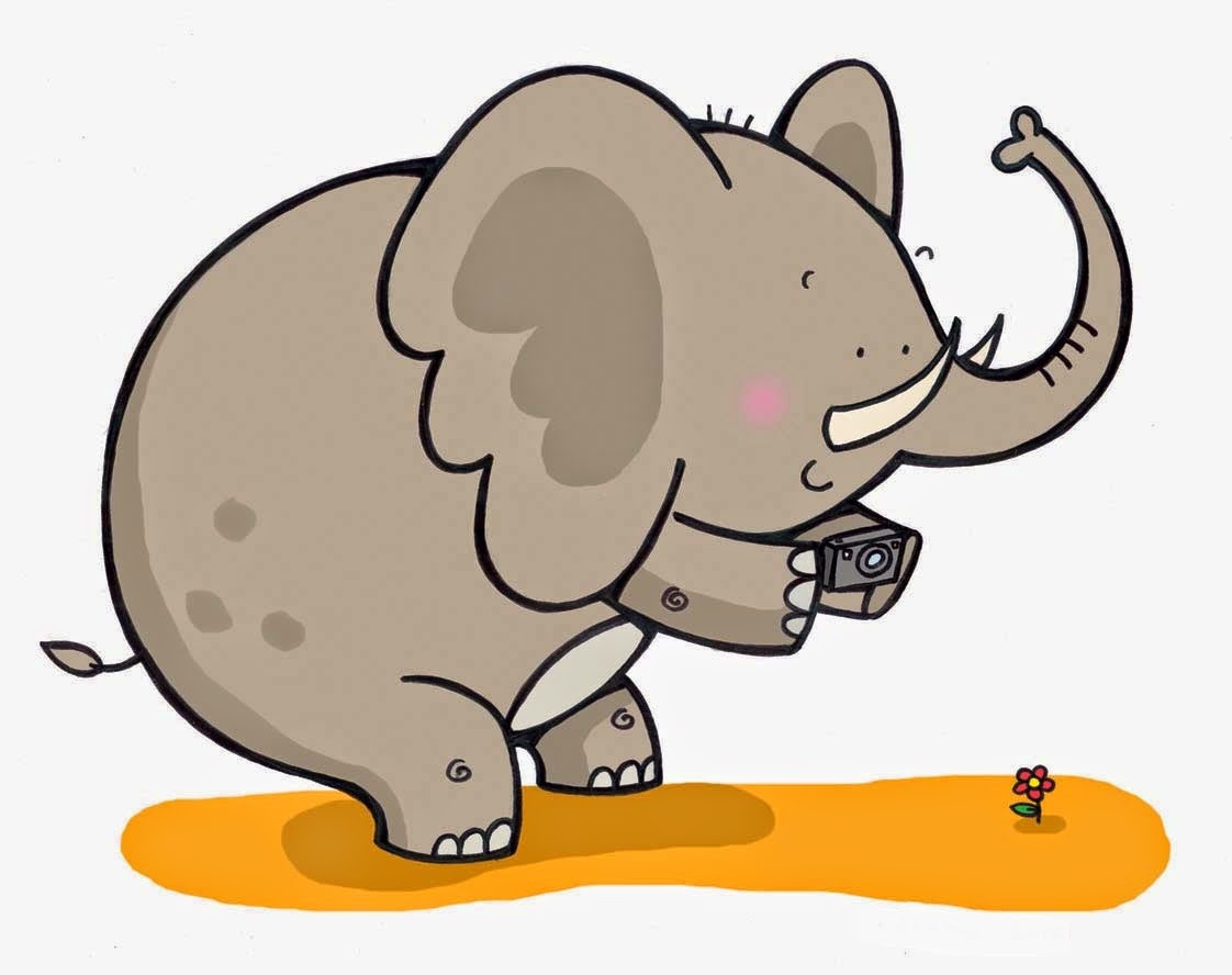Wallpaper Keren Lucu: Wallpaper Kartun Hewan Lucu