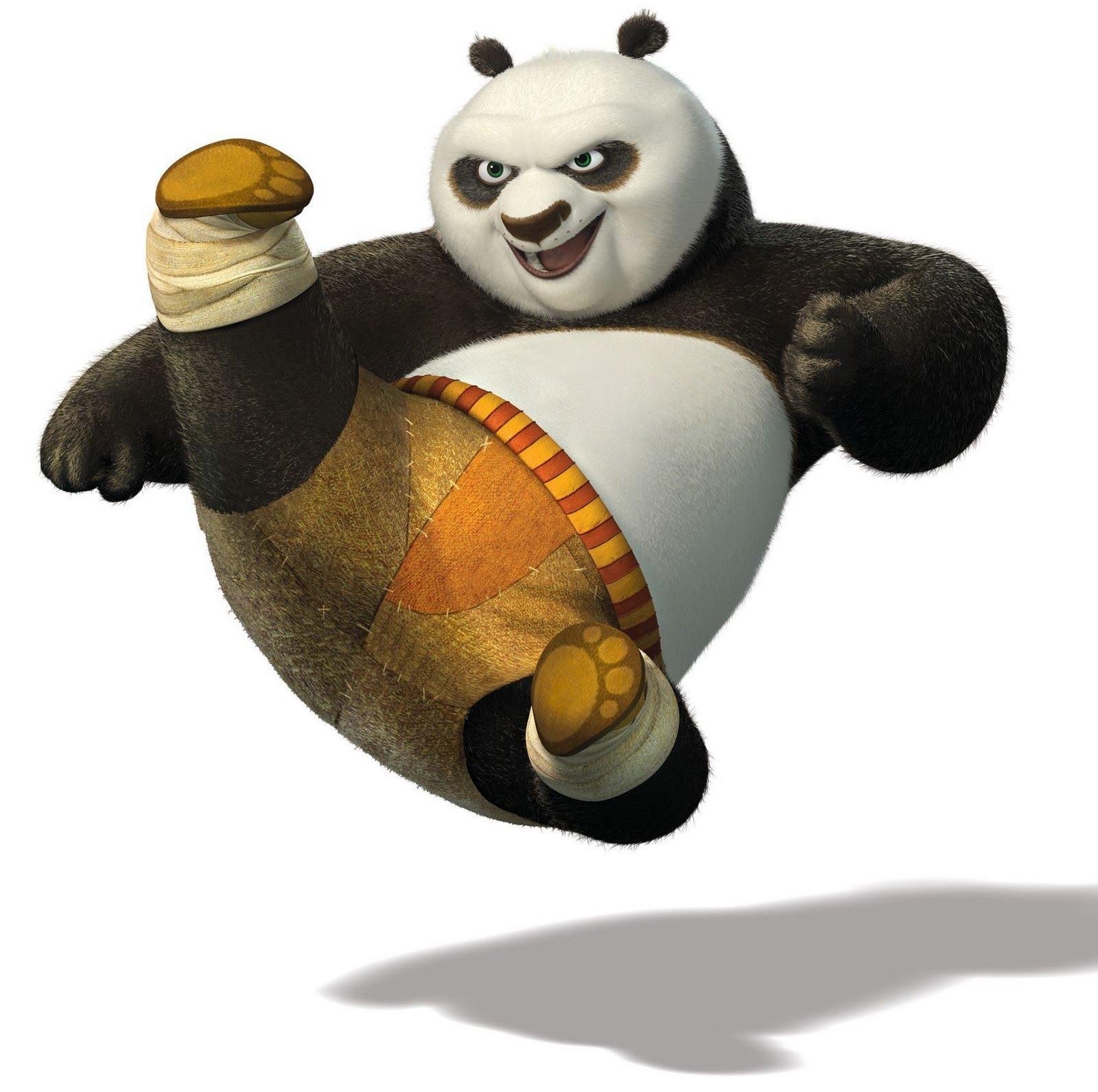 Kung Fu Panda 2 Wallpapers - HQ Wallpaper Collections ...