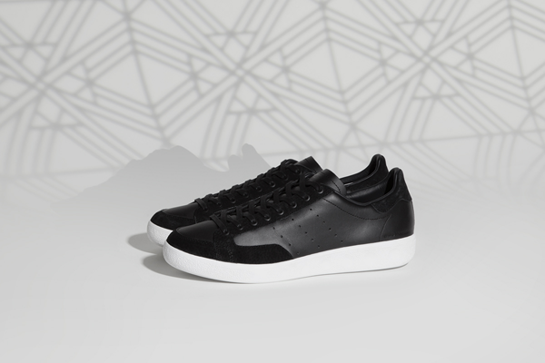 fc8e04bd67282 This time around White Mountaineering has turned its attention to the ZX  Flux and ...