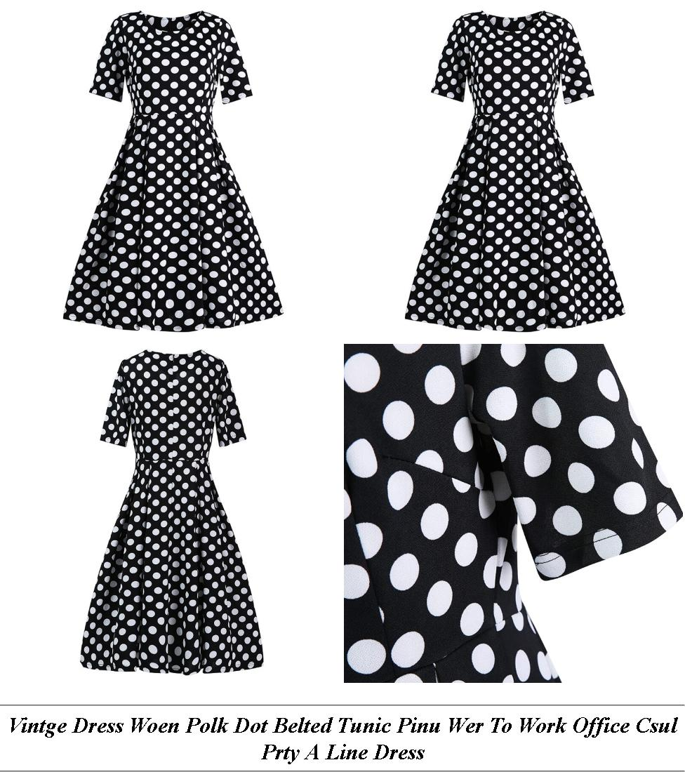 Party Dresses For Women - Summer Clearance Sale - Black Dress - Cheap Ladies Clothes