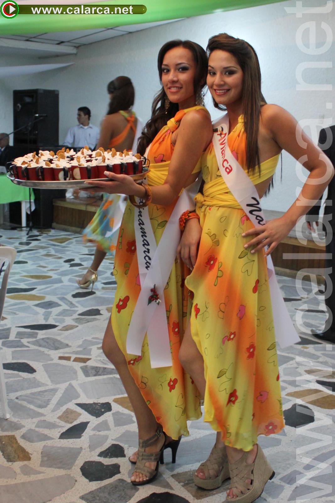 Cundinamarca - Andrea Julieth Velandia Madroñedo; Nariño - Fanny Villalba Paz