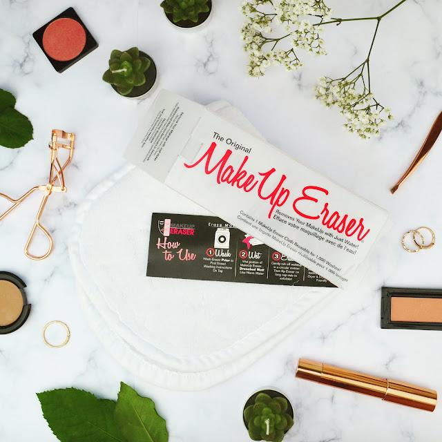 Lovelaughslipstick blog - Makeup Eraser Makeup Remover from Ideal World Review
