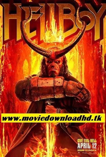 Hellboy 2019 Hindi full movie download 720p [moviedownloadhd.tk]