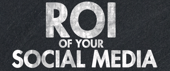 Steps To Calculate ROI Of Social Media [Infographic]