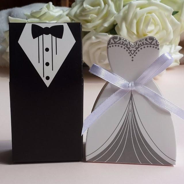 7 lembrancinhas de casamento - Dicas, imagens e passo a passo