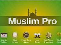 Muslim Pro 9.5.5 Premium: Apk Aplikasi Ramadhan Terbaik Android 2018