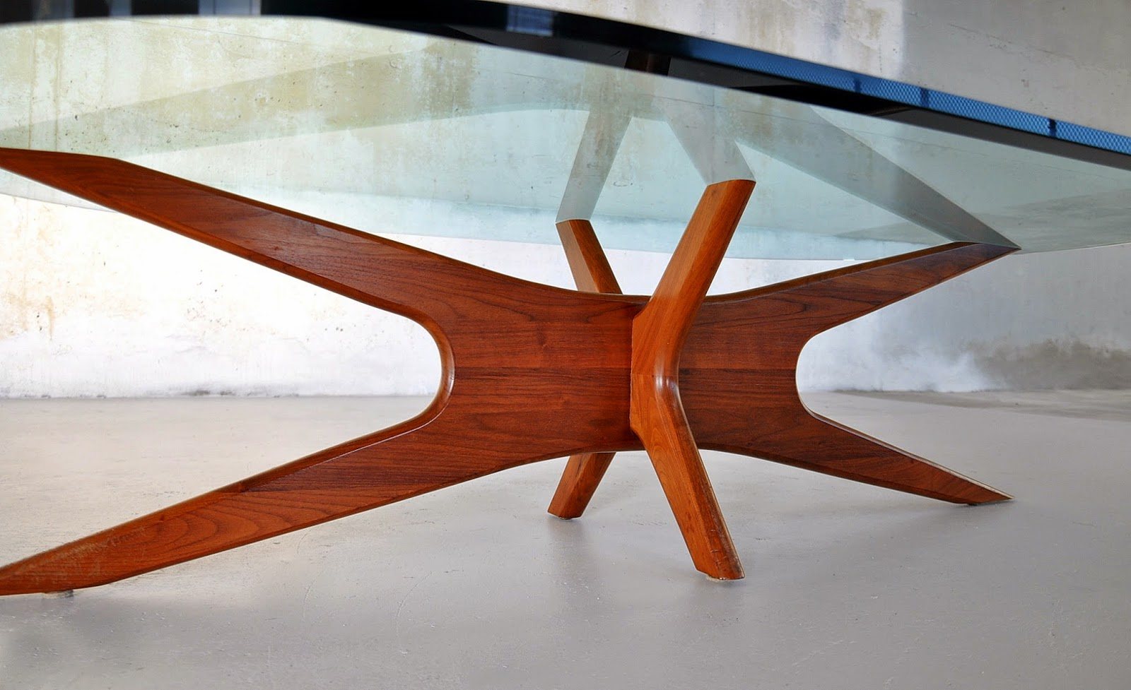 Select Modern Adrian Pearsall Jacks Coffee Or Cocktail Table