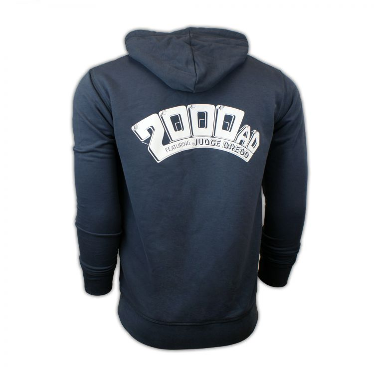 2000AD hoodie