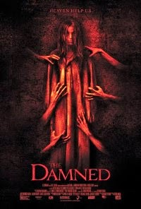 The Damned o filme