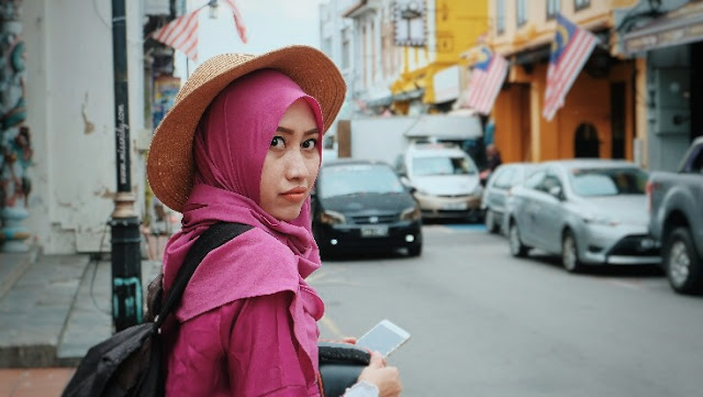 walking tour in malacca