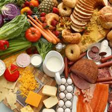 ăn nhiều thực phẩm giàu protein giúp tăng cân nhanh chóng
