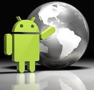 Cara Mengaktifkan Koneksi Data Internet di Android