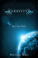 Review: Gravity by Melissa West