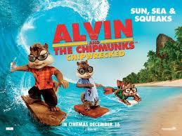 Sinopsis Film Terbaru 2012 Alvin And The Chipmunks Chipwrecked 2011