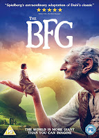 The BFG (2016) Dual Audio [Hindi-DD5.1] 720p BluRay ESubs Download
