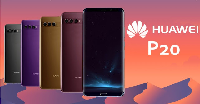 Harga Dan Spesifikasi Huawei P20, Kamera Selfie 24 MP