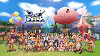 Cara Mendapatkan Blue Card di Poring King Cards Ragnarok Mobile Eternal Love