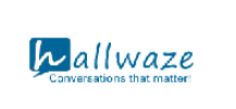 "Hallwaze to run for ""Entrepreneurship"" at TiE Global Summit 2016"
