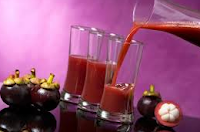 How to Make a Delicious Fresh Skin Mangosteen Juice