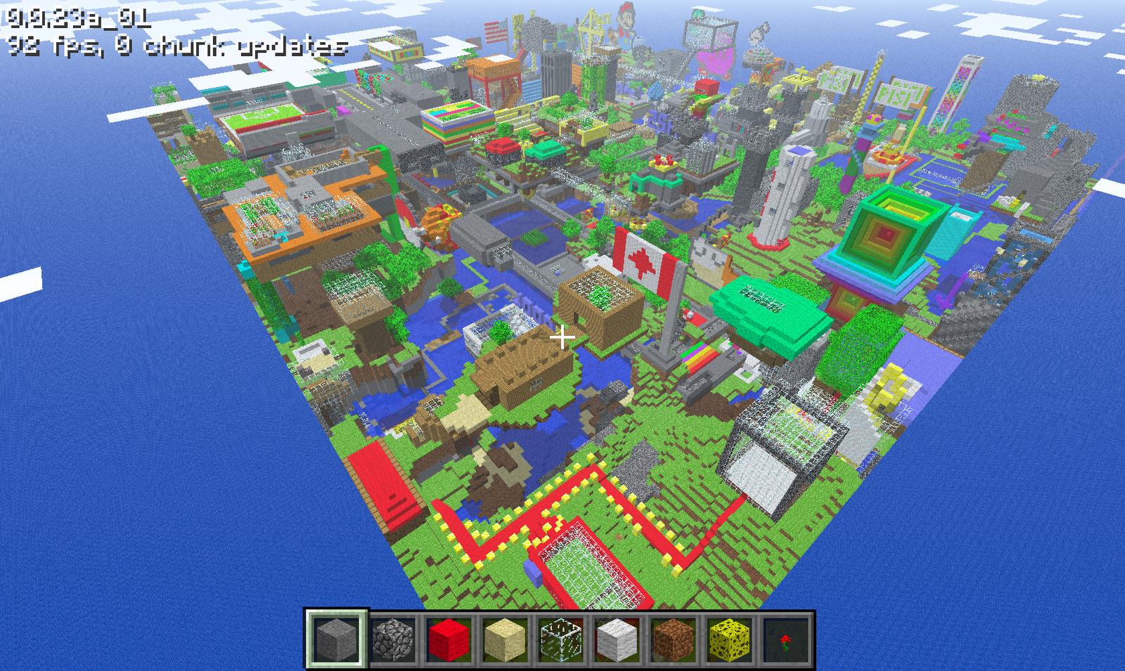 Minecraft Blog: O que é Minecraft?