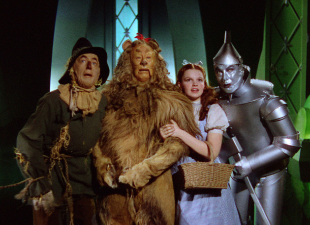 The Occult Background of The Wizard of Oz