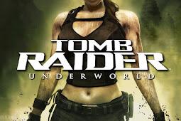 Tomb Raider Underworld Repack RG-Mechanic PC